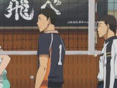 Волейбол 2 сезон 4 серия